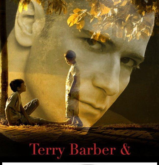 US Star Tenor Terry Barber supports Interhelp